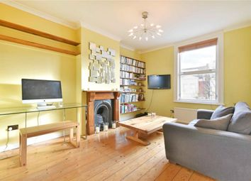 Thumbnail 2 bed flat for sale in Sherriff Road, West Hampstead