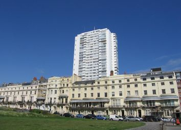 Thumbnail 2 bed flat for sale in Sussex Heights, St. Margarets Place, Brighton