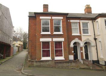 Thumbnail 1 bedroom studio to rent in St. Matthews Road, Norwich