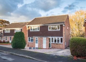 Thumbnail 2 bed semi-detached house to rent in Granby Close, Redditch