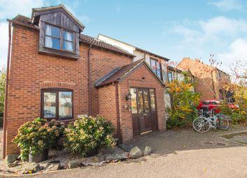 Thumbnail 1 bed flat for sale in Railton Jones Close, Stoke Gifford, Bristol