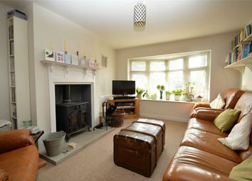 Thumbnail 4 bed semi-detached bungalow for sale in Cedarway, Bollington, Macclesfield, Cheshire