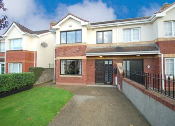 Thumbnail 4 bed semi-detached house for sale in 4 Westbury Avenue, Lucan, County Dublin