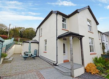Thumbnail 3 bed end terrace house for sale in Park View Terrace, Station Road, Okehampton