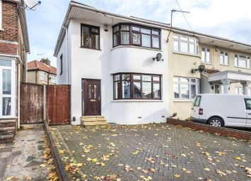 3 bed semi-detached house for sale in Turner Road, Edgware, Middlesex HA8