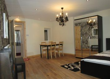 Thumbnail Detached house to rent in Montagu Crescent, London