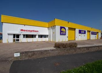Thumbnail Warehouse to let in Armadillo Self Storage Exeter, 103 Grace Road West, Marsh Barton, Exeter, Devon