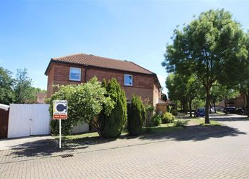 3 bed semi-detached house for sale in Bottesford Close, Emerson Valley, Milton Keynes, Bucks MK4