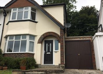 3 bed semi-detached house to rent in Winifred Road, Coulsdon CR5
