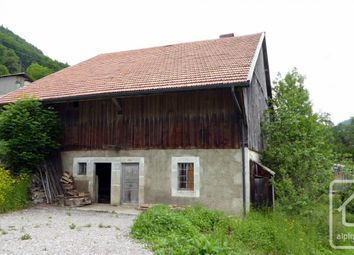 Thumbnail 1 bed farmhouse for sale in Rhône-Alpes, Haute-Savoie, Mégevette