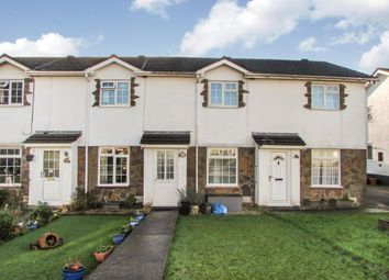 Thumbnail 2 bed property to rent in Foxhollows, Brackla, Bridgend