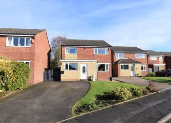 Thumbnail 4 bed detached house for sale in The Covert, Clayton, Newcastle-Under-Lyme