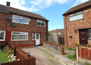Thumbnail 2 bed end terrace house for sale in Byron Close, Prenton, Wirral