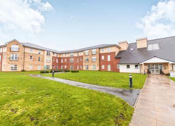 Thumbnail 2 bedroom flat for sale in Laurel Gardens, Hartlepool