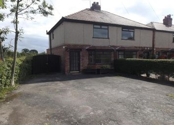Thumbnail 3 bed property to rent in Whitchurch Road, Milton Green, Chester