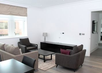 Thumbnail 2 bed flat to rent in Sterling Mansions, Leman Street, Aldgate