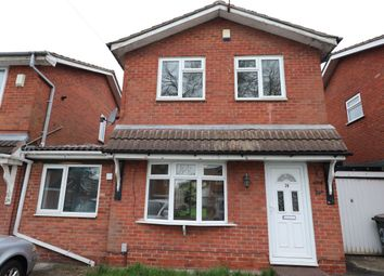 Thumbnail 3 bed property to rent in Pembury Avenue, Longford, Coventry