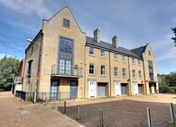 Thumbnail 4 bedroom town house for sale in New Mills Yard, Norwich