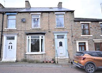 Rose Terrace, Middleton-In-Teesdale, Barnard Castle DL12. 4 bed terraced house for sale