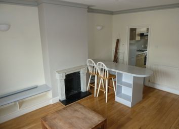 Thumbnail 3 bed maisonette to rent in Walton Road, West Molesey
