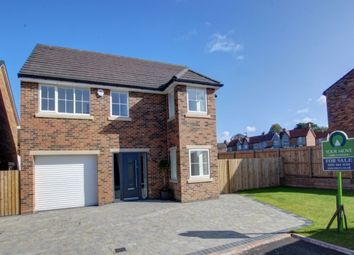 4 bed detached house for sale in Wetherby Close, Houghton Le Spring DH4