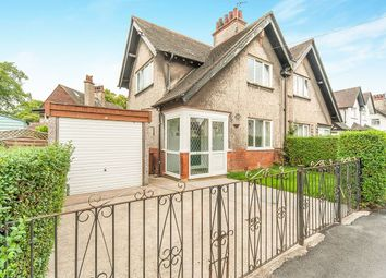 Thumbnail 3 bed semi-detached house to rent in Cherry Tree Avenue, Garden Village, Hull