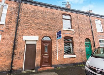 Thumbnail 2 bed terraced house for sale in Cottage Street, Macclesfield