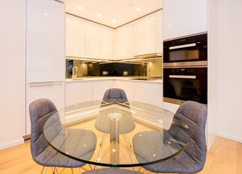 Thumbnail 1 bed flat to rent in Lillie Square, Earl's Court