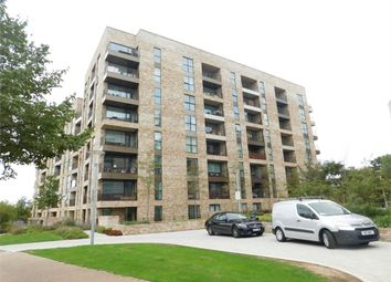 Thumbnail 2 bed flat for sale in Lakeside Drive London