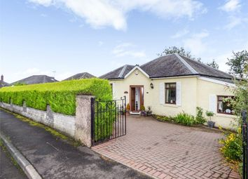 Thumbnail 3 bed detached bungalow for sale in Dollerie Crescent, Crieff, Perth And Kinross