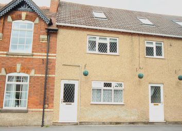 Thumbnail 3 bedroom flat for sale in Station Road, Stoke Golding, Nuneaton