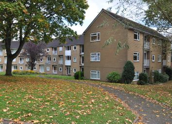 Thumbnail 2 bed flat for sale in Queensway, Westlands, Newcastle Under Lyme, Staffordshire
