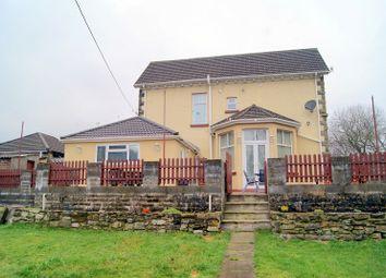 Thumbnail 4 bedroom semi-detached house for sale in Gelli Road, Gelli, Pentre, Rhondda, Cynon, Taff.