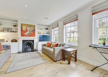 Thumbnail 4 bed semi-detached house to rent in Corringway, Hampstead Garden Suburb