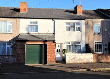 Thumbnail 4 bed terraced house for sale in Trueman Street, Ilkeston