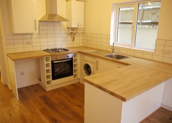 Thumbnail Flat to rent in Hollingdean Terrace, Brighton