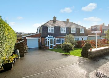 3 bed semi-detached house for sale in Brooklyn Road, Bedminster Down, Bristol BS13