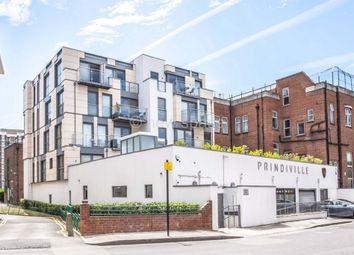 Thumbnail 3 bed flat to rent in Pindoria, Mintern Street, Hoxton
