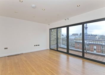 Thumbnail 1 bed flat to rent in Ironmonger Row, Finsbury