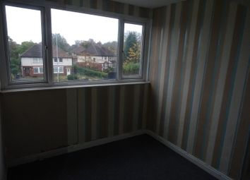 Thumbnail 3 bed flat to rent in Haworth Road, Bradford