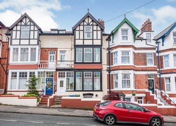 Thumbnail 1 bed flat to rent in Victoria Park Avenue, Scarborough, North Yorkshire