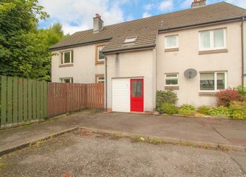 Thumbnail 1 bed flat for sale in Millpark Place, Oban