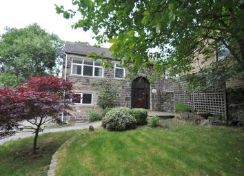 Thumbnail 4 bed detached house for sale in Glen Royd, City Lane, Wheatley