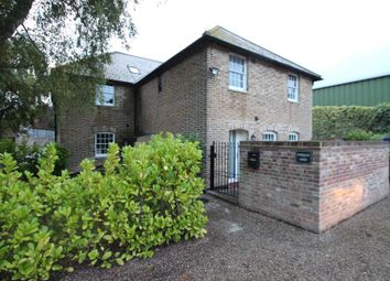 Thumbnail 3 bed barn conversion to rent in Chesley Oast, Bull Lane, Newington, Sittingbourne