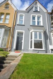 Thumbnail 6 bed property to rent in King Edwards Road, Swansea