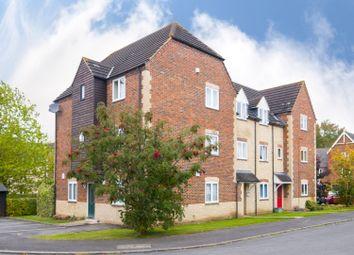 Thumbnail 2 bedroom flat to rent in Anna Pavlova Close, Abingdon