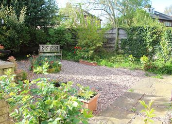 Thumbnail 4 bed detached house for sale in Baldock Road, Manchester, Greater Manchester