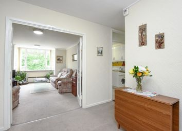 Thumbnail 2 bed flat for sale in Duppas Hill Road, Croydon