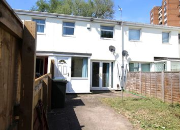 Thumbnail 3 bedroom terraced house for sale in Northumbria Walk, West Denton, Newcastle Upon Tyne