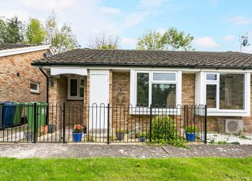 Thumbnail 2 bed semi-detached house for sale in Walkham Close, High Wycombe